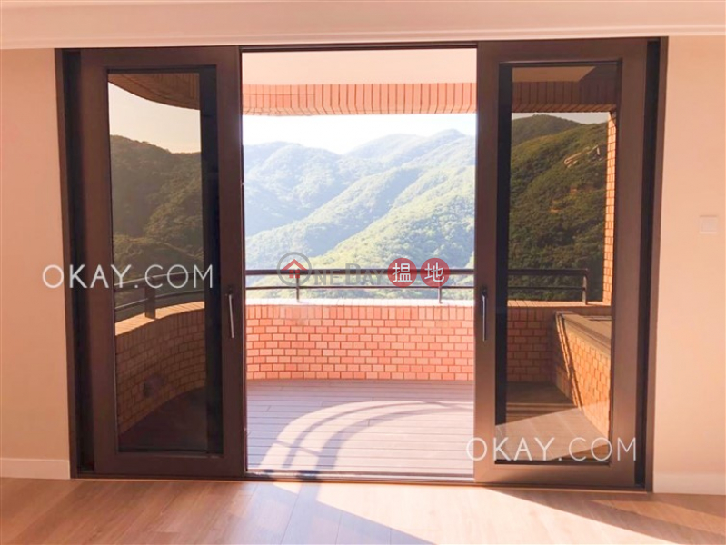 Lovely 3 bedroom with balcony | For Sale | 88 Tai Tam Reservoir Road | Southern District Hong Kong, Sales HK$ 62M