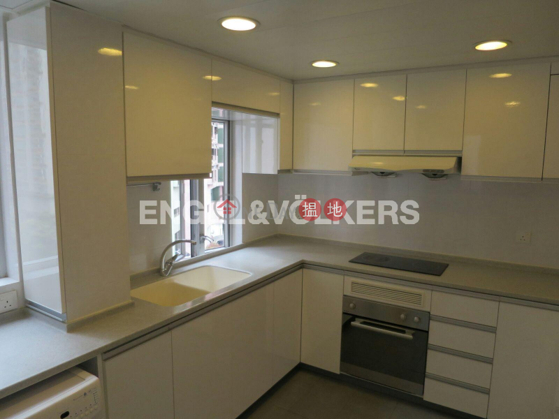 3 Bedroom Family Flat for Rent in Mid Levels West | 10 Castle Road | Western District | Hong Kong Rental | HK$ 47,000/ month