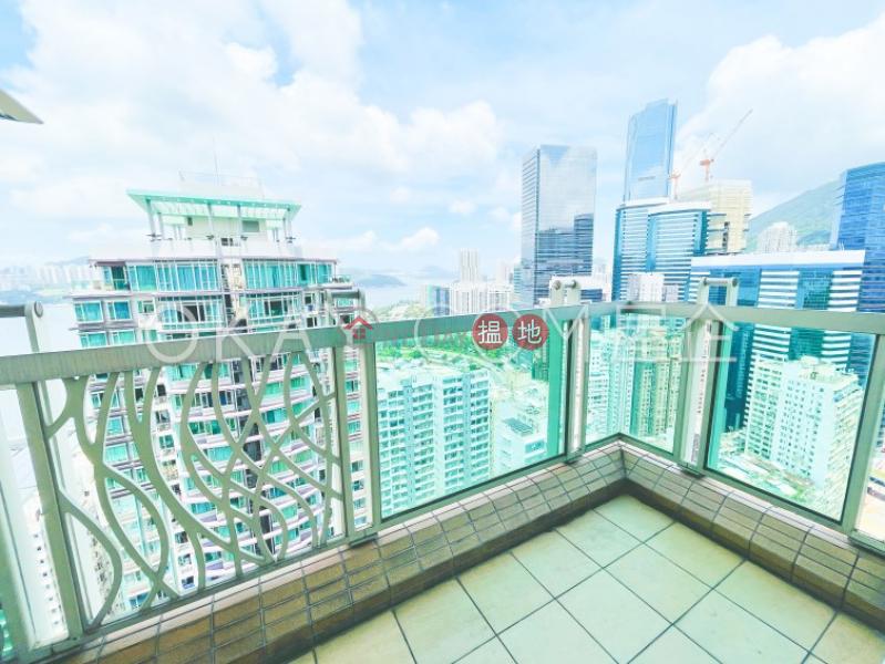 香港搵樓|租樓|二手盤|買樓| 搵地 | 住宅-出租樓盤4房2廁,極高層,海景,星級會所Casa 880出租單位