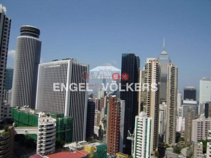 Property Search Hong Kong | OneDay | Residential | Sales Listings 2 Bedroom Flat for Sale in Mid-Levels East