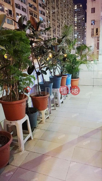 香港搵樓|租樓|二手盤|買樓| 搵地 | 住宅|出售樓盤|交通方便,內街清靜,即買即住投資首選華堂大廈買賣盤