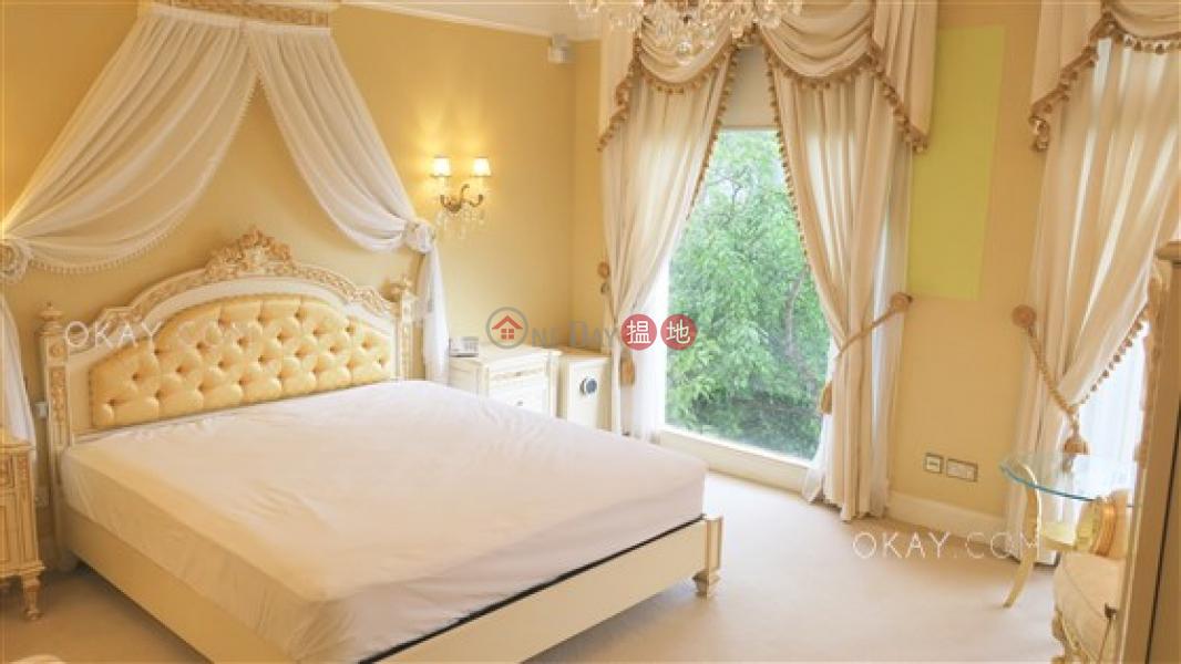 5房3廁,實用率高,連車位,獨立屋《Double Bay出租單位》-46香島道 | 南區|香港-出租HK$ 300,000/ 月