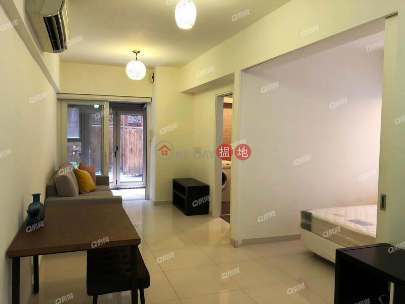 Property Search Hong Kong | OneDay | Residential | Sales Listings, Tonnochy Towers | 1 bedroom Low Floor Flat for Sale