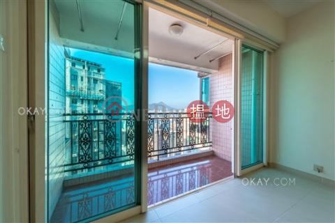Popular 3 bed on high floor with sea views & balcony | Rental|Pacific Palisades(Pacific Palisades)Rental Listings (OKAY-R8677)_0