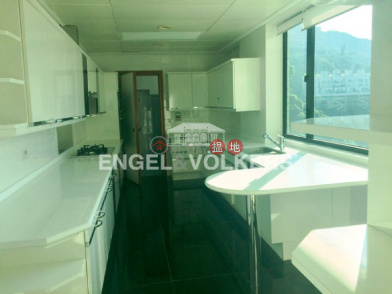 4 Bedroom Luxury Flat for Rent in Central Mid Levels | The Harbourview 港景別墅 Rental Listings
