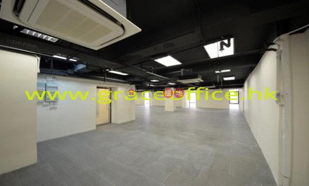 HK$ 147,360/ 月-洛克中心-灣仔區-灣仔-洛克中心