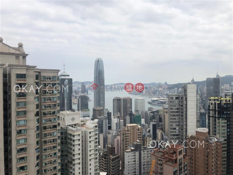 香港搵樓|租樓|二手盤|買樓| 搵地 | 住宅出租樓盤-2房2廁,極高層,可養寵物《駿豪閣出租單位》