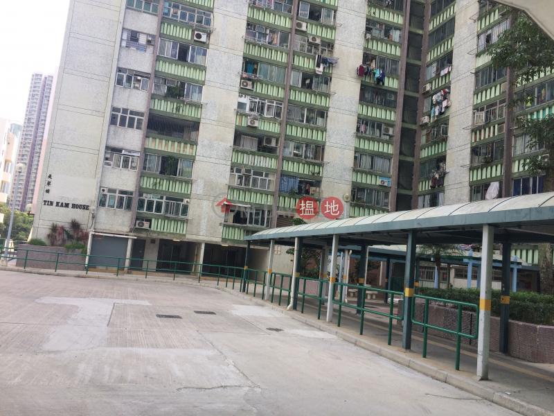 順天邨天琴樓 (Tin Kam House, Shun Tin Estate) 茶寮坳|搵地(OneDay)(1)