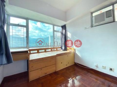 No Commission. 3 Bedroom|Sai KungBlock 1 Well On Garden(Block 1 Well On Garden)Rental Listings (92199-9888349947)_0
