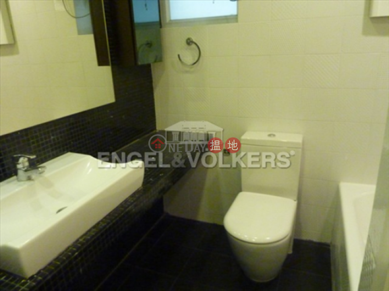 HK$ 39,800/ 月金寧大廈-西區|西營盤兩房一廳筍盤出租|住宅單位