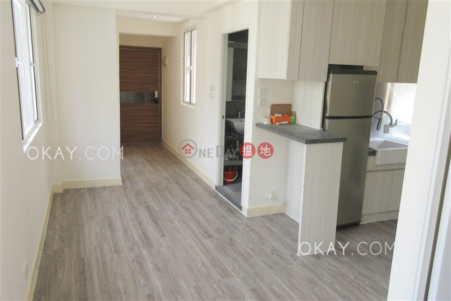 Property Search Hong Kong | OneDay | Residential Sales Listings Stylish 1 bedroom on high floor with rooftop | For Sale