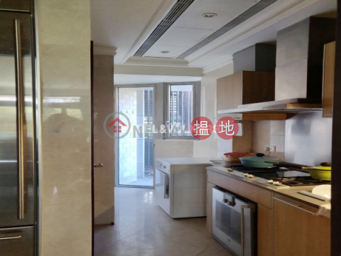 4 Bedroom Luxury Flat for Rent in Beacon Hill One Mayfair(One Mayfair)Rental Listings (EVHK44134)_0