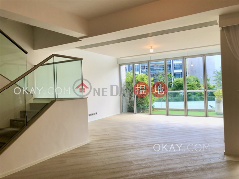 Lovely 4 bedroom with rooftop, terrace & balcony | Rental|Mount Pavilia Block D(Mount Pavilia Block D)Rental Listings (OKAY-R377011)_0