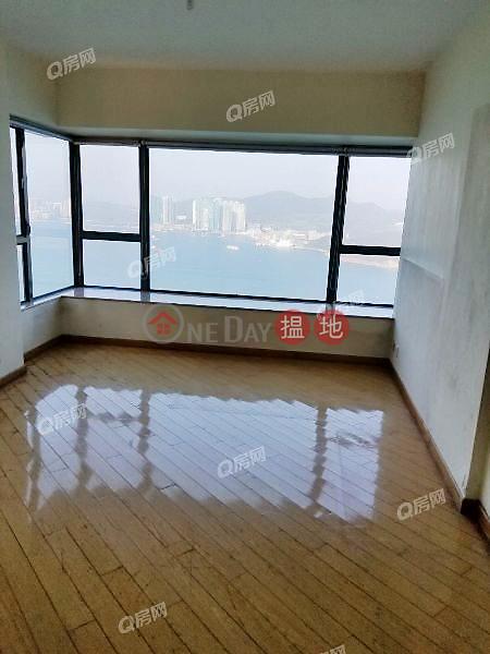香港搵樓|租樓|二手盤|買樓| 搵地 | 住宅-出租樓盤罕有少單邊落地玻璃海景三房套《藍灣半島 7座租盤》