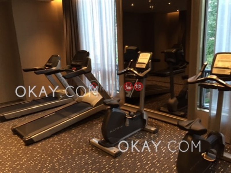 Property Search Hong Kong | OneDay | Residential | Sales Listings | Tasteful 1 bedroom with balcony | For Sale
