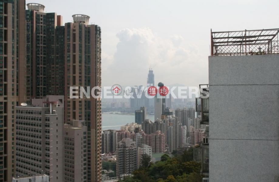 堅尼地城兩房一廳筍盤出租|住宅單位|101薄扶林道 | 西區-香港出租|HK$ 23,800/ 月