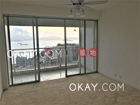 Lovely 2 bedroom with sea views, balcony | Rental|Block 25-27 Baguio Villa(Block 25-27 Baguio Villa)Rental Listings (OKAY-R21307)_0