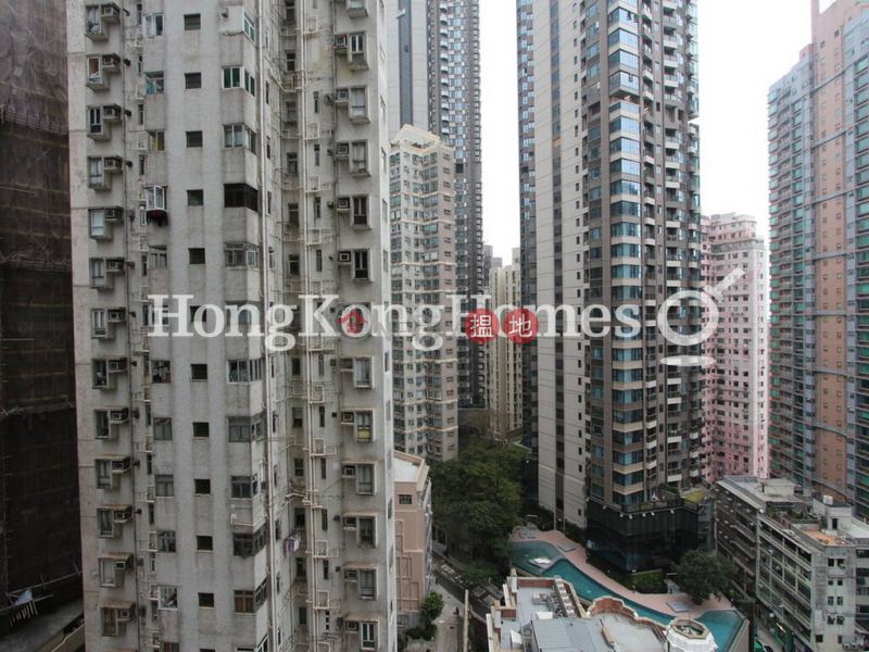 Property Search Hong Kong | OneDay | Residential Rental Listings, Studio Unit for Rent at Castle One By V