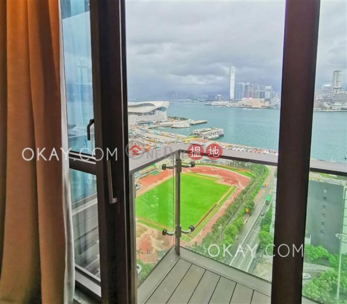 1房1廁,極高層,星級會所,露台《尚匯出租單位》 212告士打道   灣仔區香港出租-HK$ 26,000/ 月
