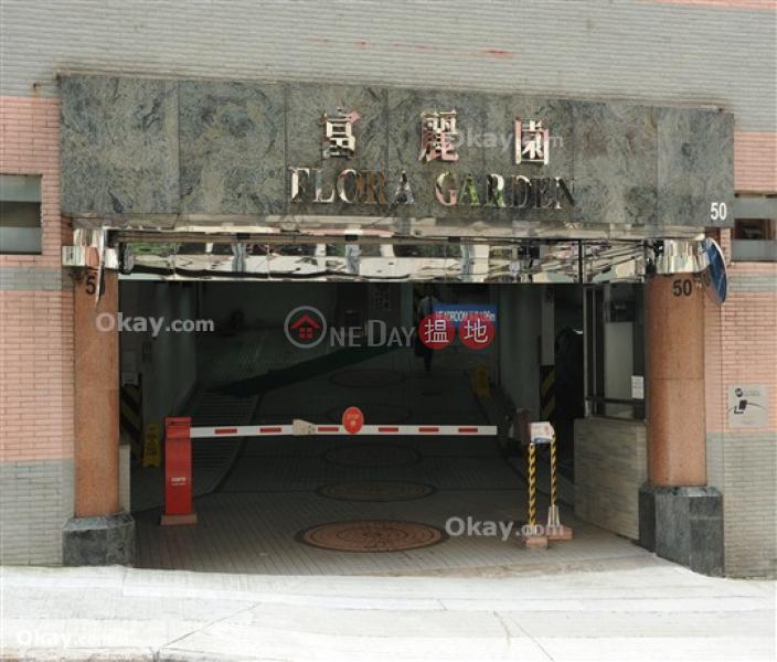 HK$ 31,000/ month | Flora Garden, Eastern District, Stylish 3 bedroom with parking | Rental