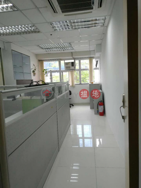 Include all desks and chairs, Po Hong Centre 寳康中心 Rental Listings | Kwun Tong District (46115-7976817141)