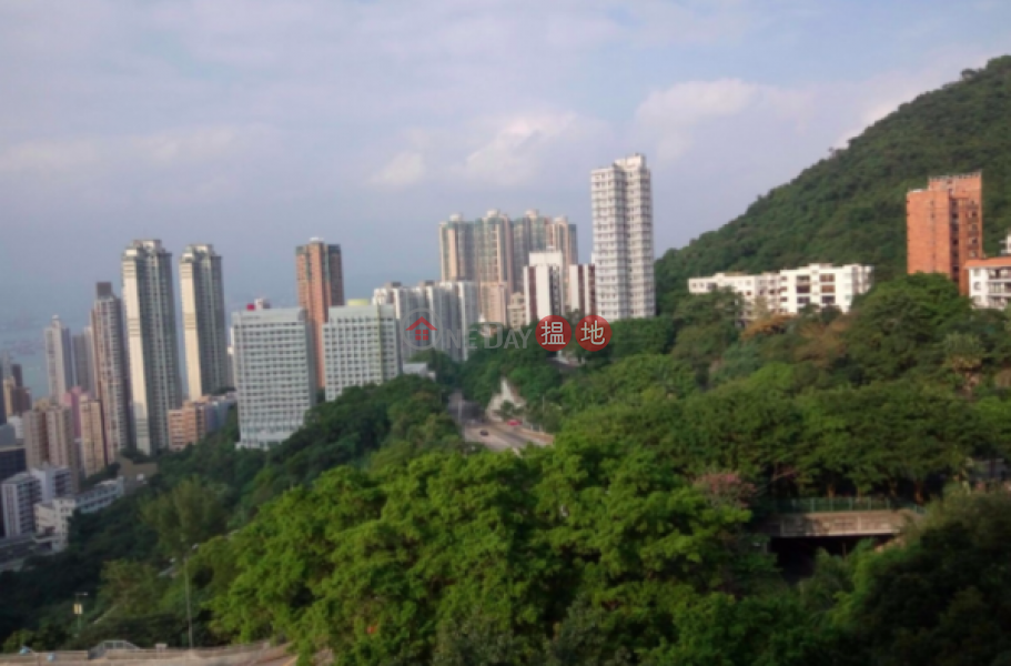 Property Search Hong Kong | OneDay | Residential, Sales Listings 4 Bedroom Luxury Flat for Sale in Pok Fu Lam