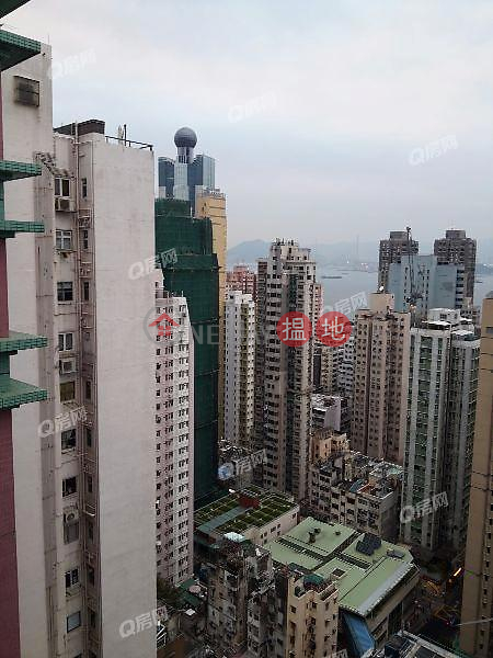 HK$ 6.08M Fung Yat Building | Western District Fung Yat Building | High Floor Flat for Sale