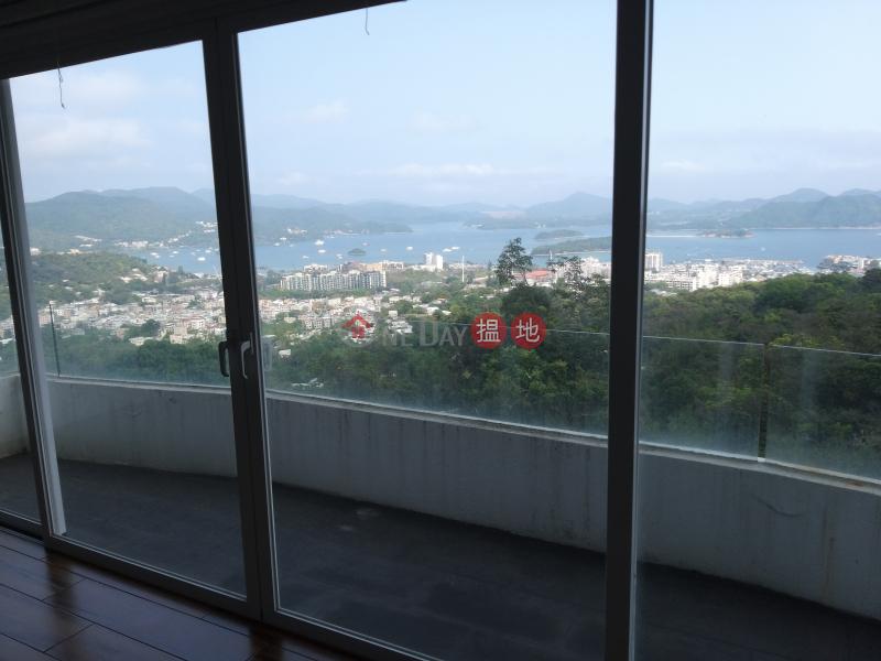 Four bedroom house full sea views, Mau Ping New Village 茅坪新村 Rental Listings   Sai Kung (RL736)