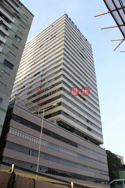 Gee Chang Hong Centre (Gee Chang Hong Centre) Wong Chuk Hang|搵地(OneDay)(1)