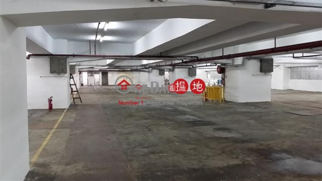 江南工業大廈 中層工業大廈-出租樓盤HK$ 208,000/ 月