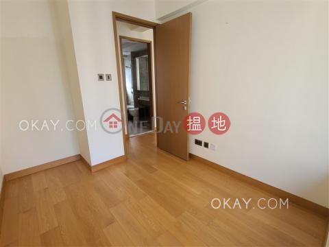 Charming 2 bedroom with balcony | Rental|Western DistrictThe Nova(The Nova)Rental Listings (OKAY-R293118)_0