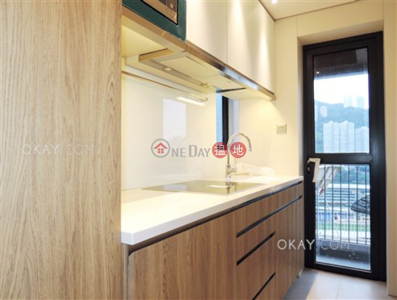 Property Search Hong Kong | OneDay | Residential | Rental Listings, Luxurious 3 bedroom on high floor with balcony | Rental