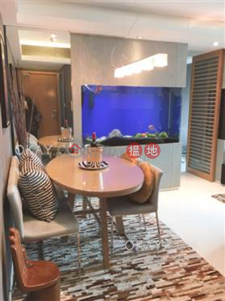 Nicely kept 2 bedroom on high floor with sea views | Rental | Sham Wan Towers Block 2 深灣軒2座 Rental Listings