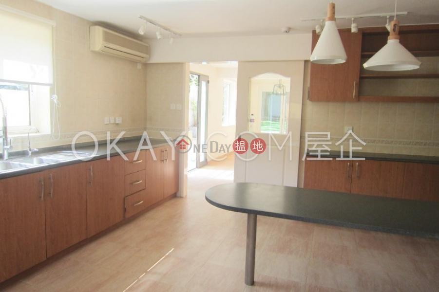 香港搵樓|租樓|二手盤|買樓| 搵地 | 住宅出售樓盤|4房3廁,連租約發售,連車位,露台《澳貝村出售單位》