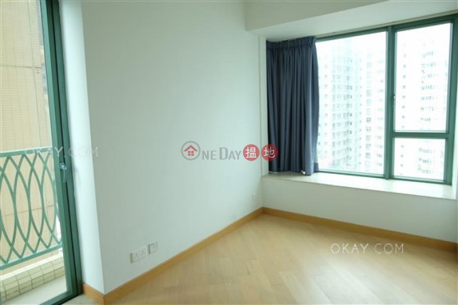 Elegant 2 bedroom with balcony | Rental 9 Rock Hill Street | Western District | Hong Kong | Rental HK$ 35,000/ month