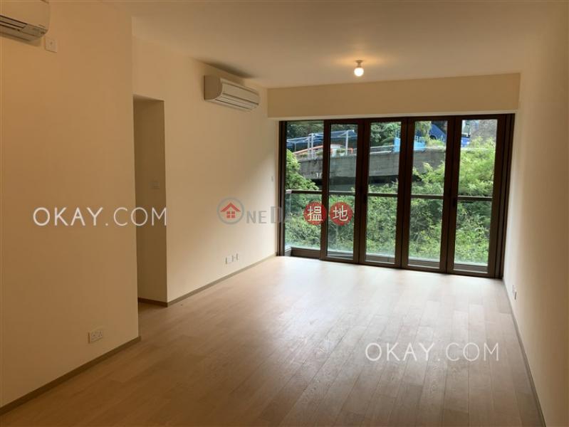 Gorgeous 3 bedroom with balcony | Rental, Block 3 New Jade Garden 新翠花園 3座 Rental Listings | Chai Wan District (OKAY-R317474)