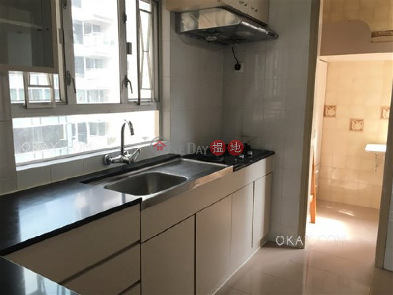 Property Search Hong Kong | OneDay | Residential Sales Listings, Efficient 3 bedroom on high floor with balcony | For Sale