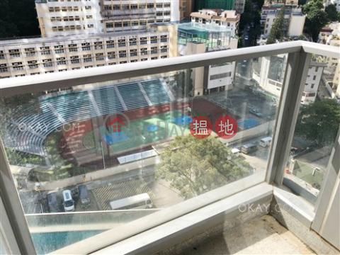 Elegant 3 bedroom with balcony & parking | Rental|Serenade(Serenade)Rental Listings (OKAY-R75966)_0