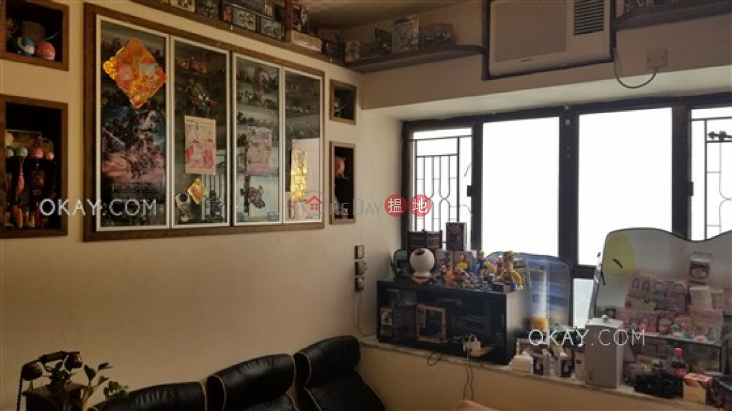 Popular 2 bedroom on high floor with rooftop | For Sale | Serene Court 西寧閣 Sales Listings