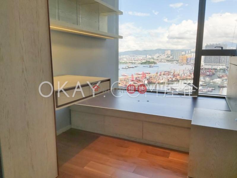 香港搵樓|租樓|二手盤|買樓| 搵地 | 住宅出租樓盤2房2廁天璽20座2區(海鑽)出租單位
