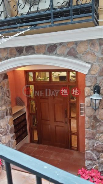東山臺10號 (10 Tung Shan Terrace) 司徒拔道|搵地(OneDay)(5)