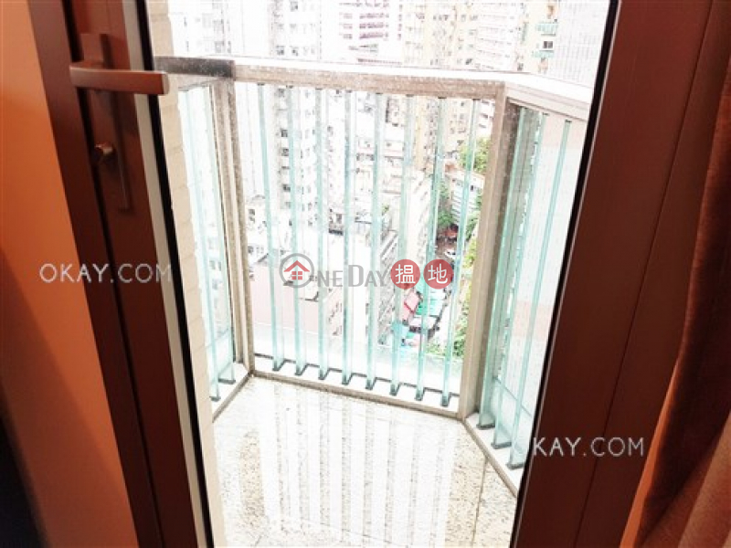 Elegant 2 bedroom with balcony | For Sale, 200 Queens Road East | Wan Chai District, Hong Kong | Sales, HK$ 17.8M