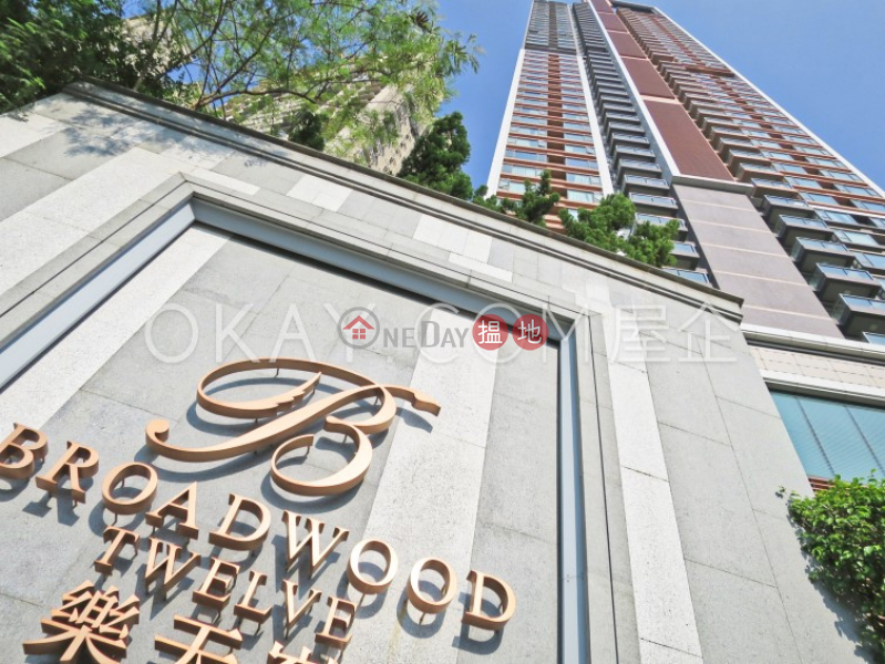 樂天峰低層|住宅-出租樓盤-HK$ 70,000/ 月