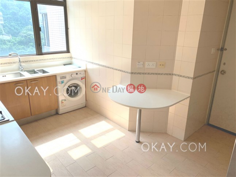 Property Search Hong Kong | OneDay | Residential | Rental Listings, Exquisite 3 bed on high floor with harbour views | Rental
