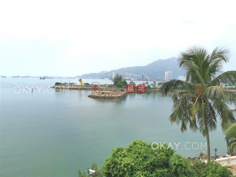 香港搵樓|租樓|二手盤|買樓| 搵地 | 住宅出租樓盤-3房2廁,星級會所,連車位,露台《香港黃金海岸 26座出租單位》