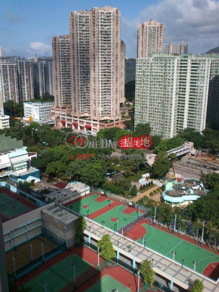 Yip Fung Industrial Building | 7 Sheung Hei Street | Wong Tai Sin District Hong Kong | Sales HK$ 1.75M