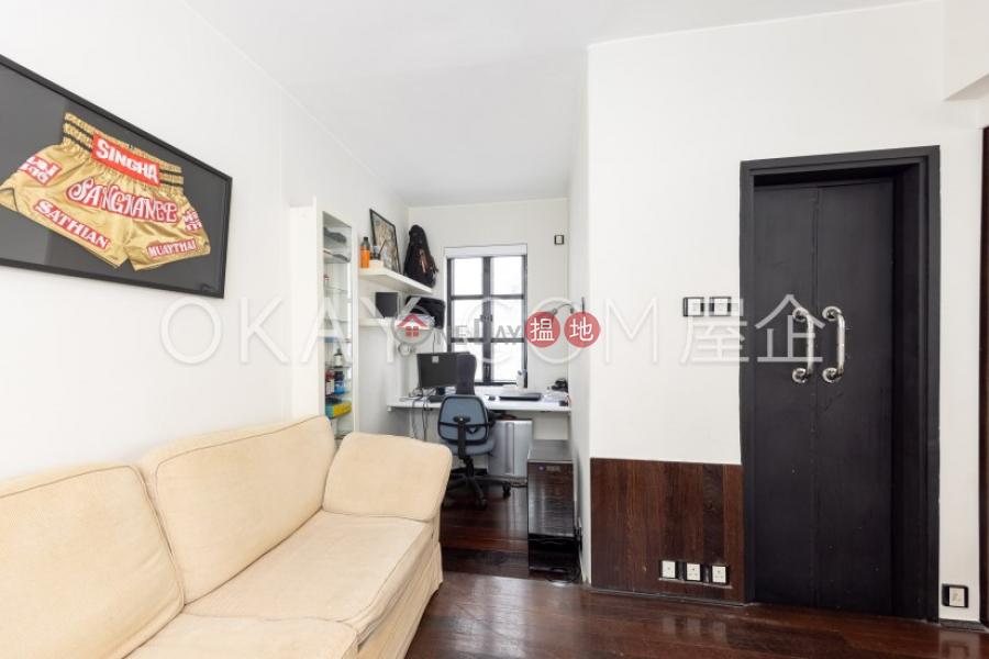 香港搵樓 租樓 二手盤 買樓  搵地   住宅-出售樓盤-1房1廁,極高層,連租約發售東源樓出售單位
