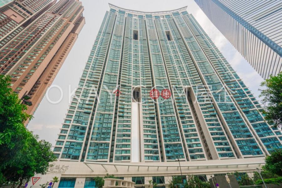 HK$ 38,000/ 月-君臨天下3座油尖旺2房2廁,星級會所君臨天下3座出租單位