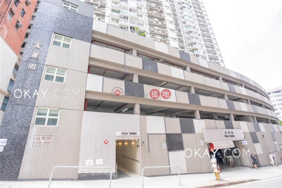 2房2廁,實用率高,極高層,連車位《富麗園出租單位》50雲景道   東區香港出租-HK$ 36,000/ 月