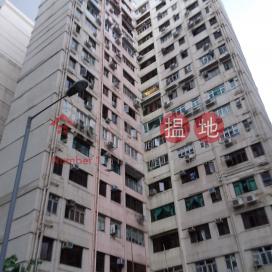 Kiu Wang Mansion|僑宏大廈
